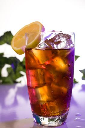 Рецепт холодный чай с апельсином