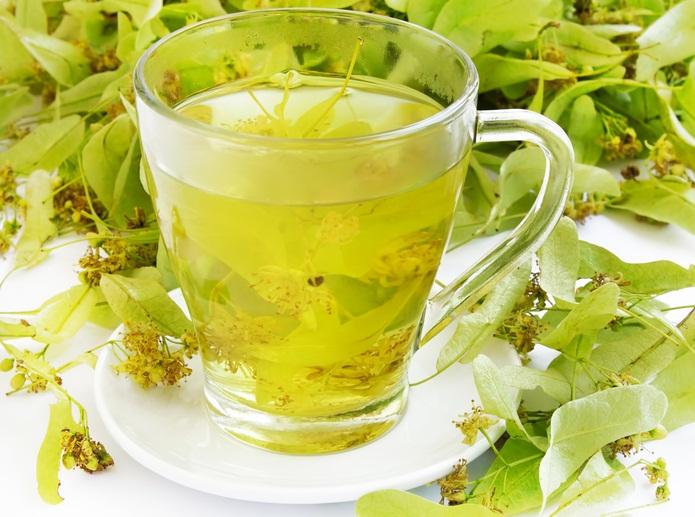 липовый чай для похудения отзывы