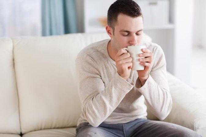 Можно ли мужчинам пить сперму